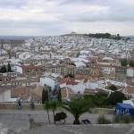 Antequera - en af Andalusiens hvide byer